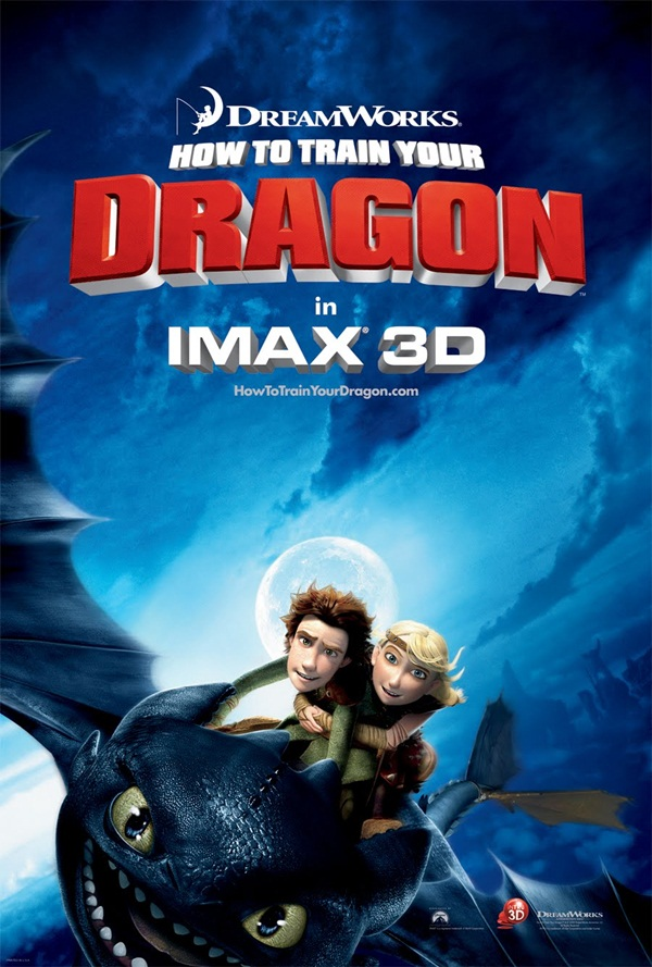 How to train your dragon http://movie-trailer.com