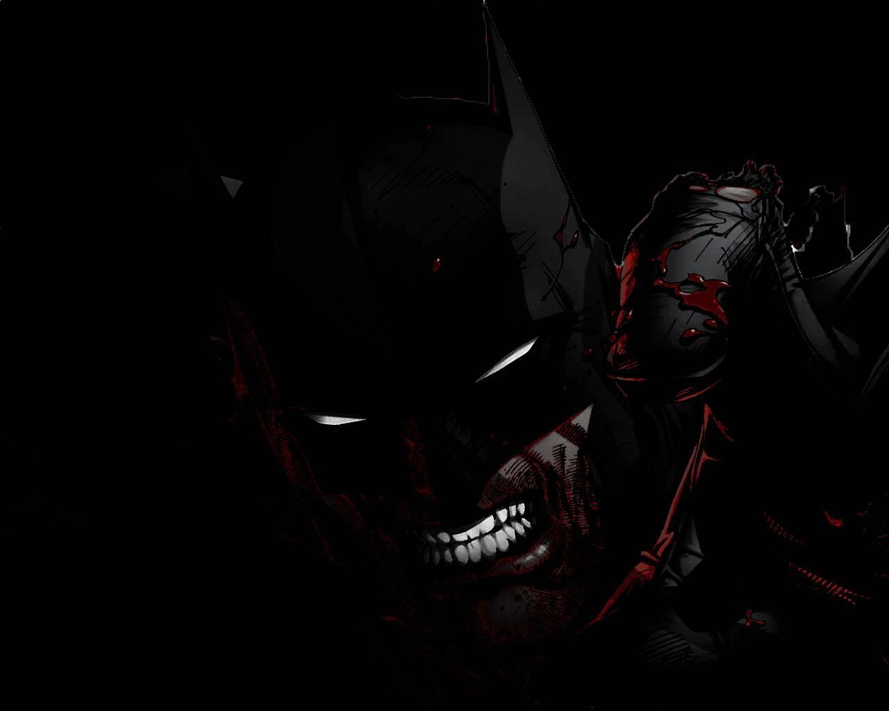 Batman HD Wallpapers for Desktop (12)