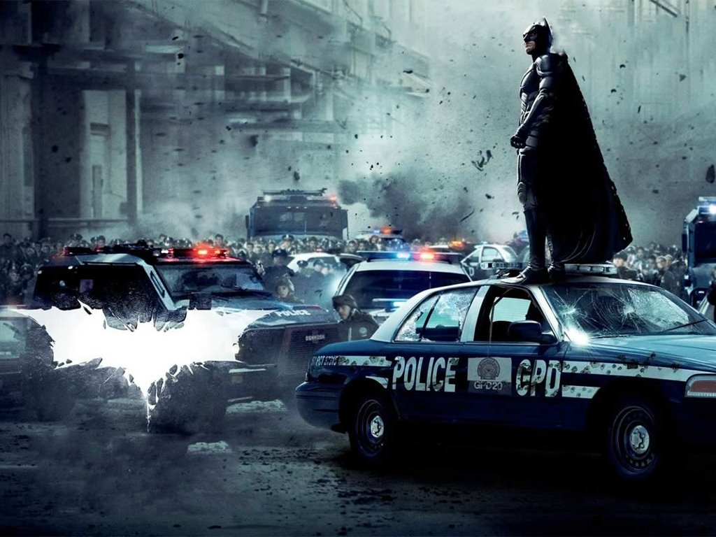 Batman HD Wallpapers for Desktop (22)