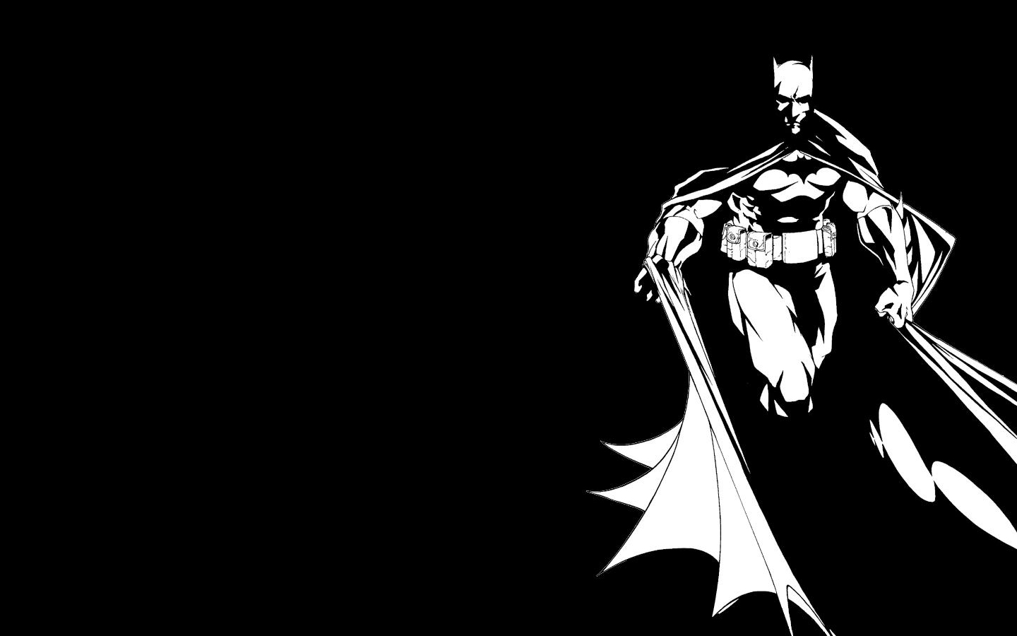 Batman HD Wallpapers For Desktop 24
