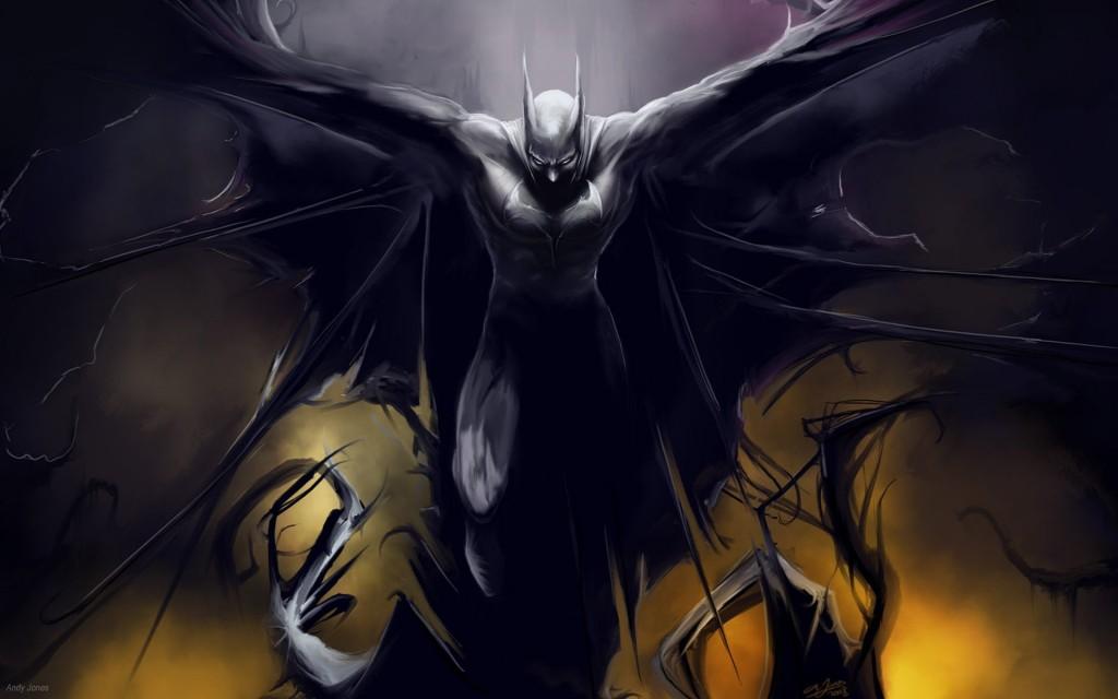 Batman HD Wallpapers for Desktop (25)