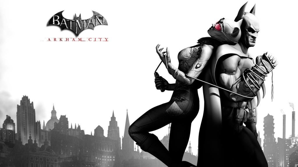 Batman HD Wallpapers for Desktop (27)