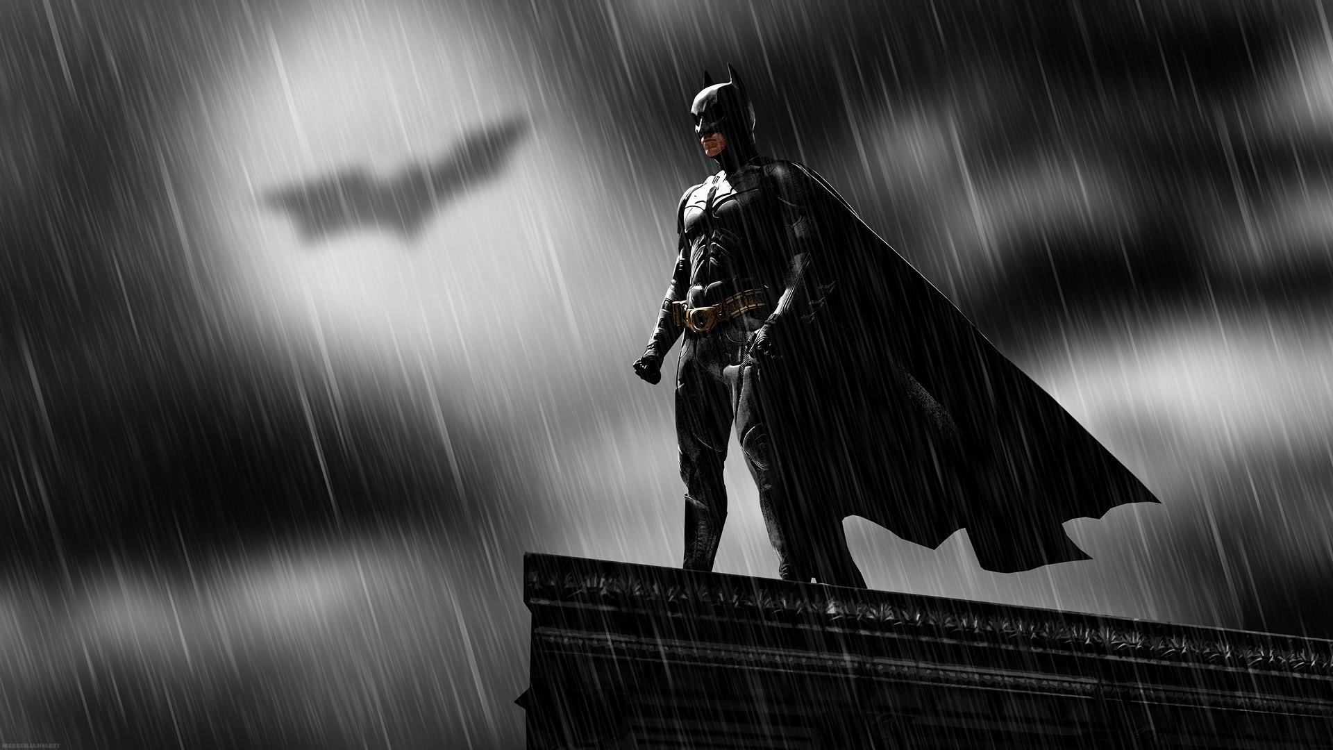 Batman HD Wallpapers for Desktop (28)
