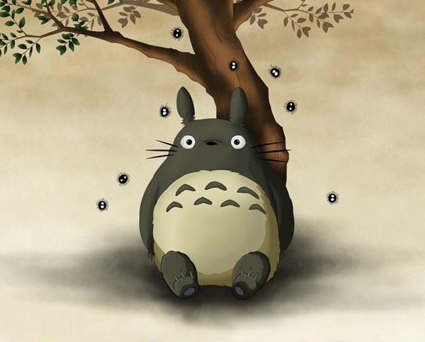 Cute Japanese Cartoon Characters3
