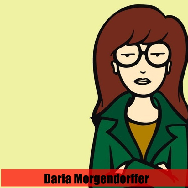 cartoon with glasses001