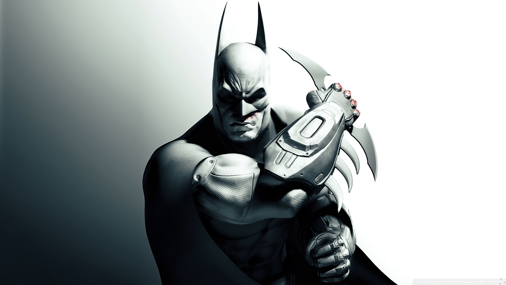 Batman and Joker Wallpaper for Desktop (27)