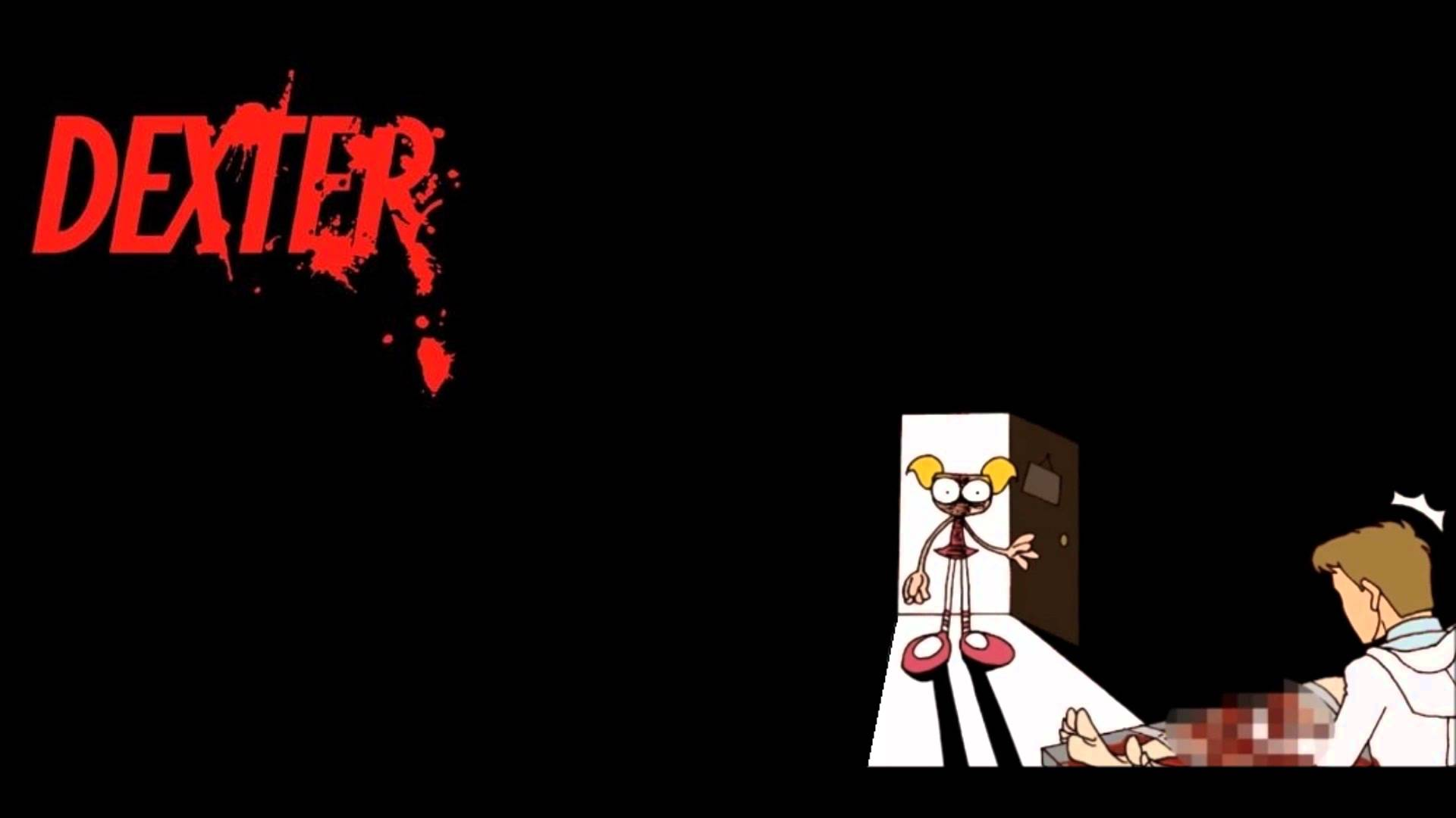 Dexter Wallpaper For Desktop 3