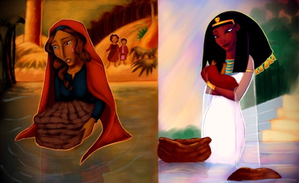 Famous Black Female Cartoon Characters9