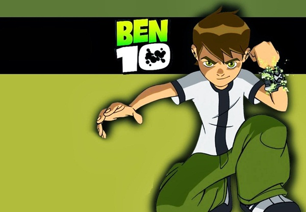 Free Ben 10 Online Games for Kids1.2