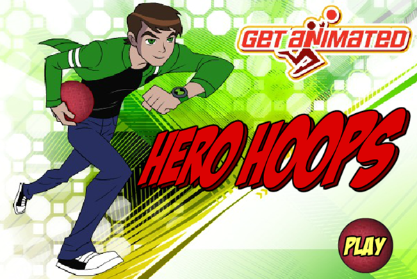 Free Ben 10 Online Games for Kids10