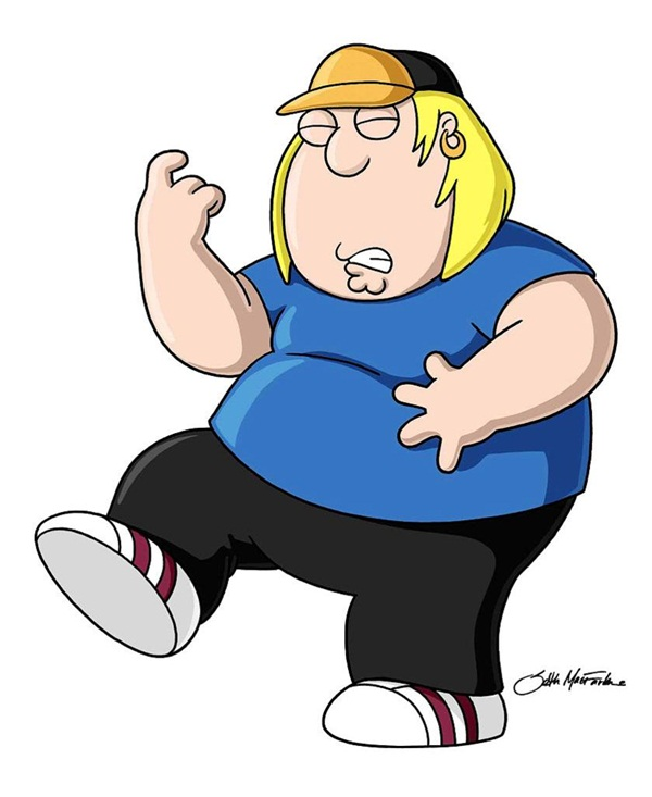 Family Guy Wallpapers: 30 Funny Pictures Of Fat Cartoon Characters