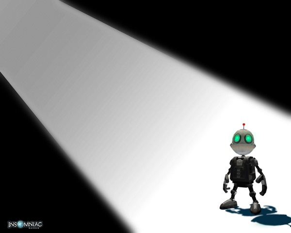 Images of robot cartoon characters4