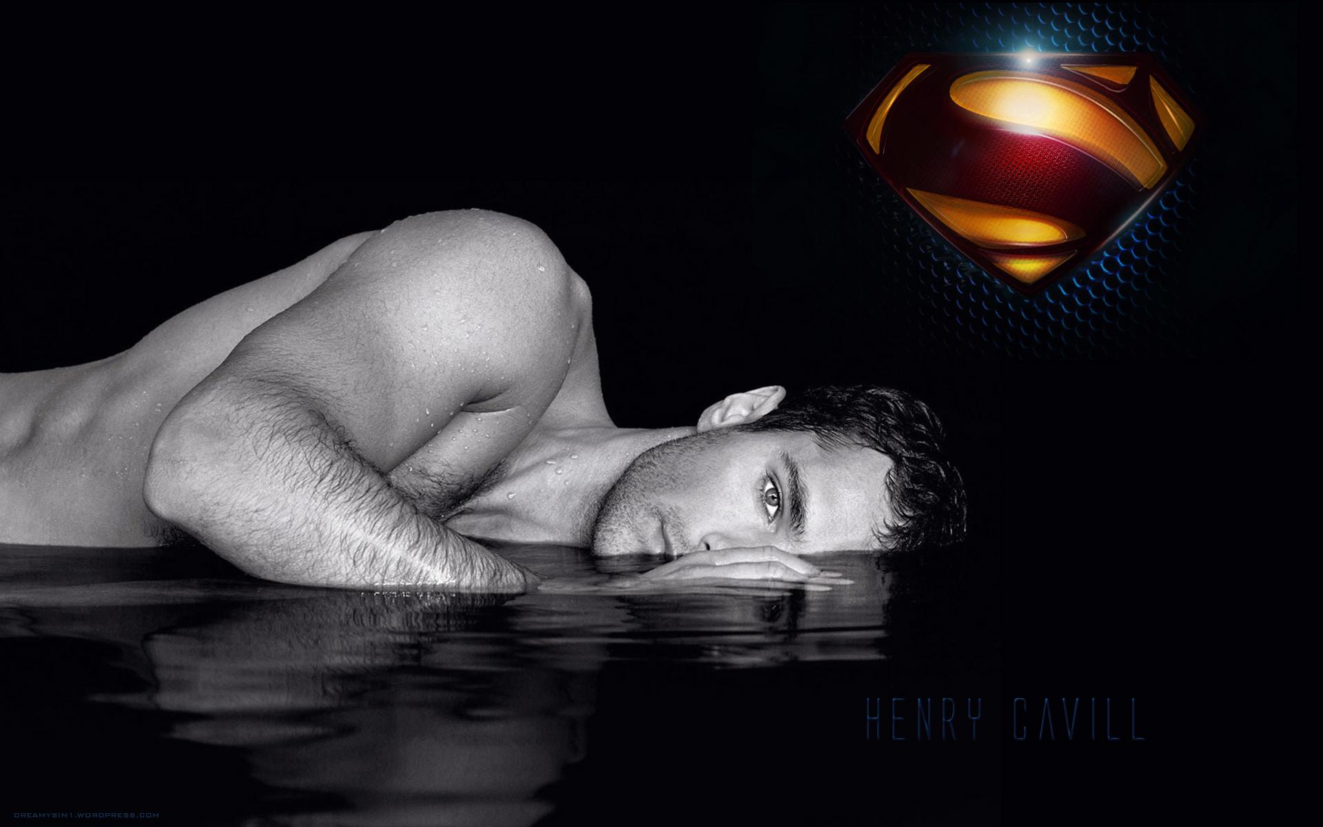 Superman HD Wallpaper for Desktop (10)