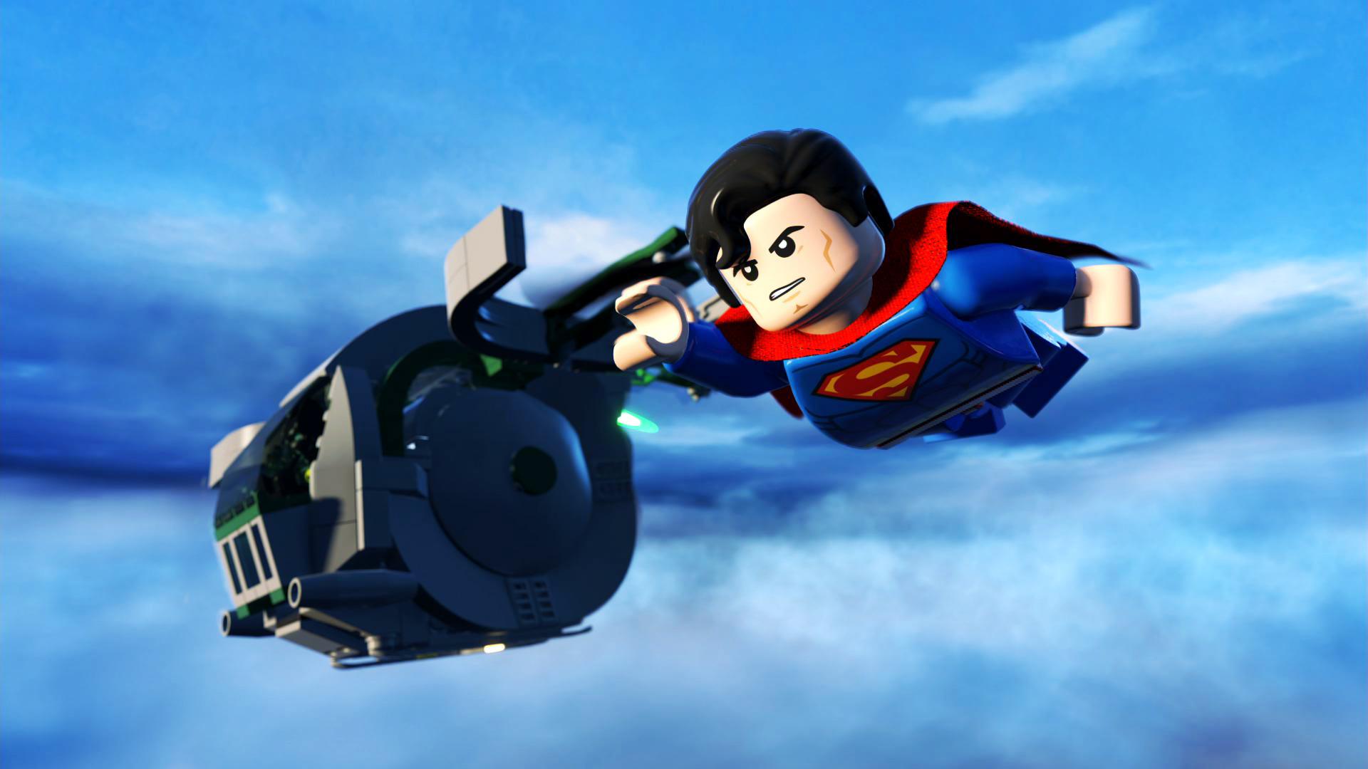Superman HD Wallpaper for Desktop (16)