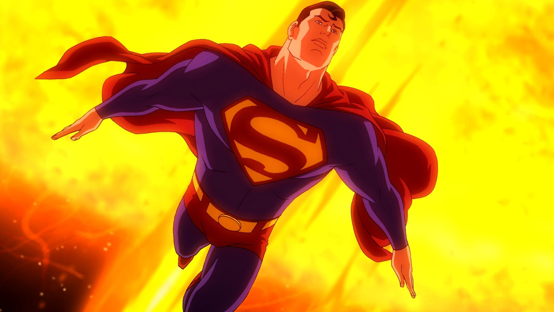 Superman HD Wallpaper for Desktop (18)
