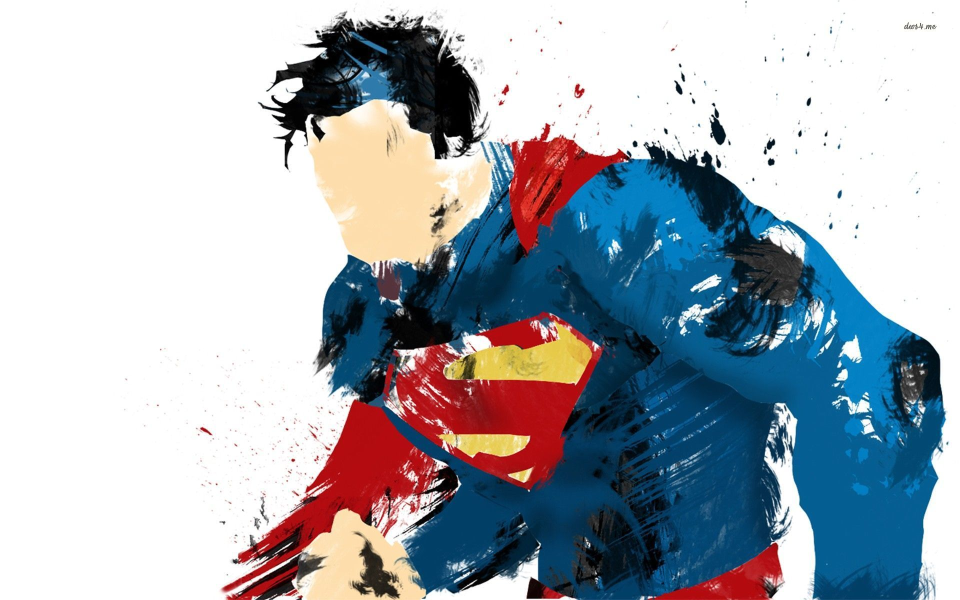 superman hd wallpaper for desktop 2