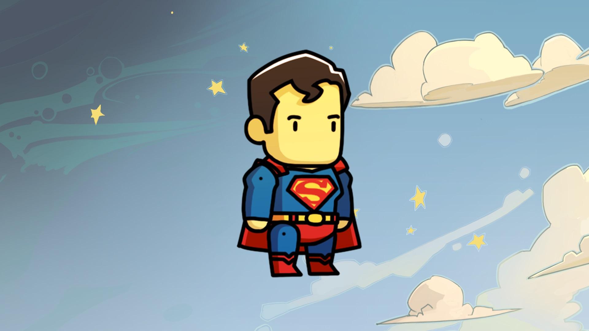 Superman HD Wallpaper for Desktop (22)