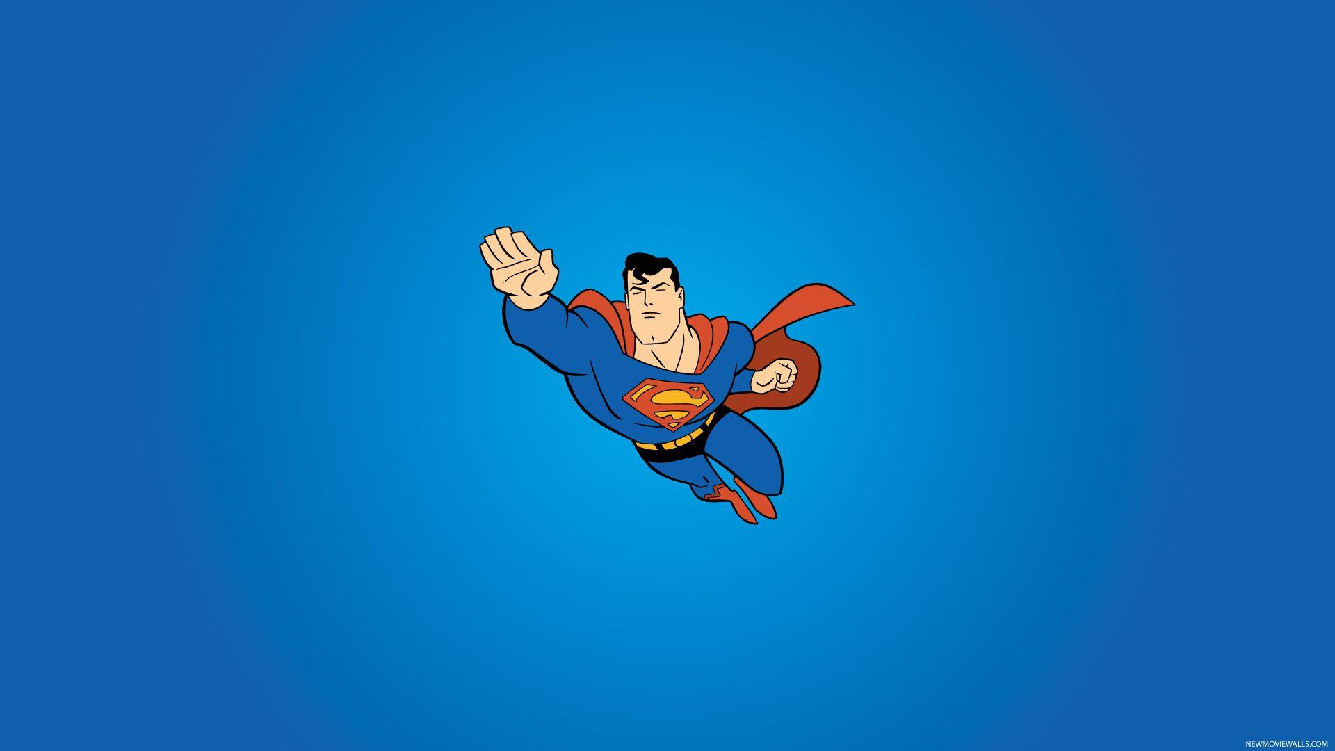 Superman HD Wallpaper for Desktop (23)