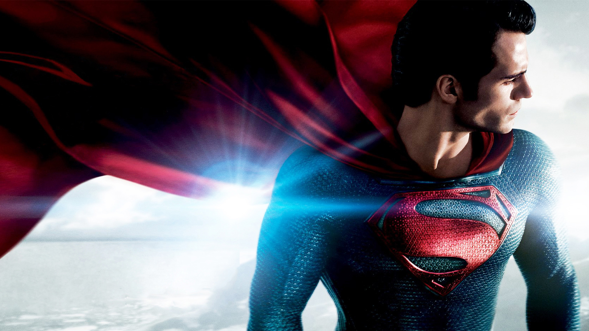 Superman HD Wallpaper for Desktop (28)