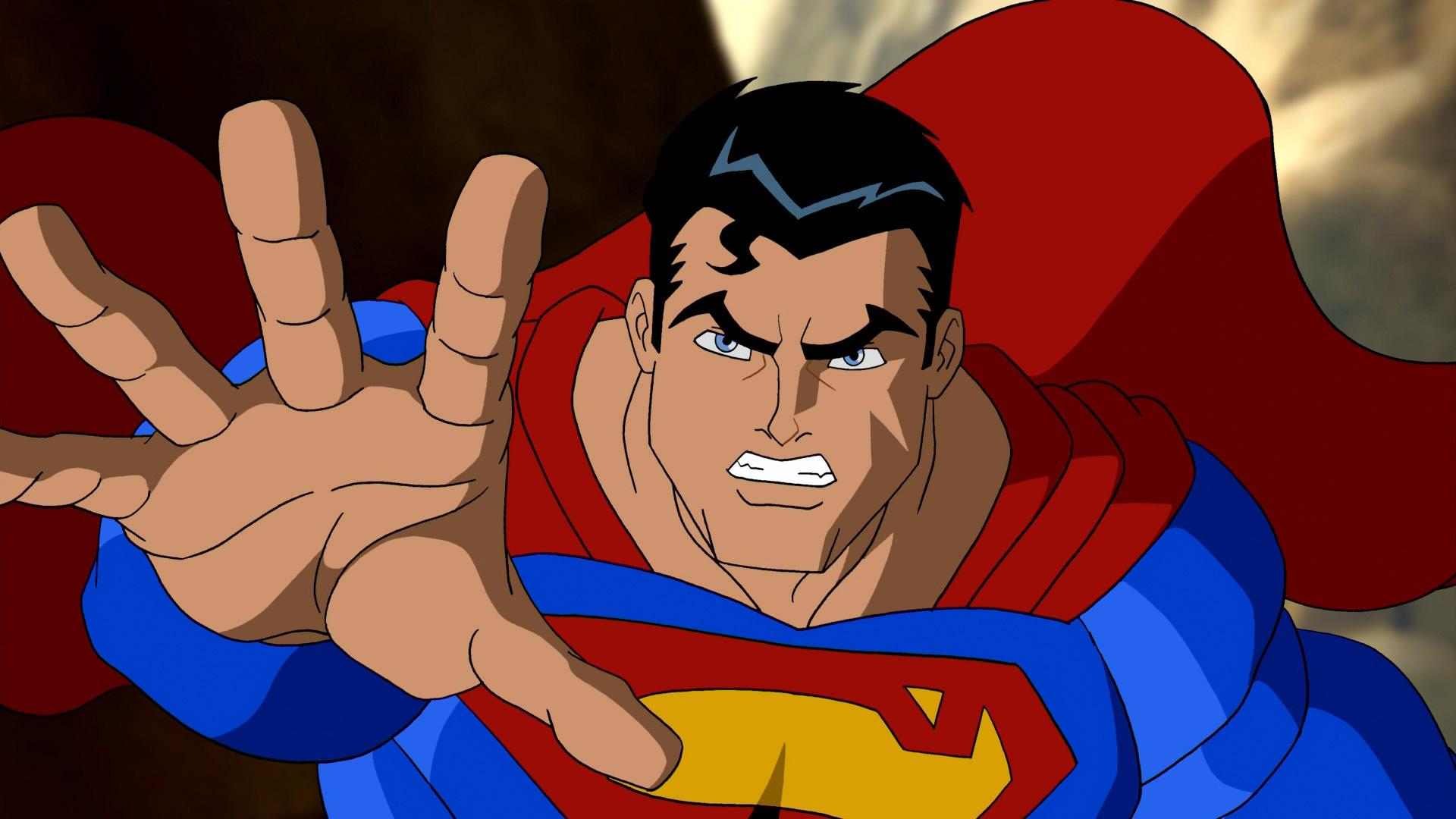 Superman HD Wallpaper for Desktop (29)