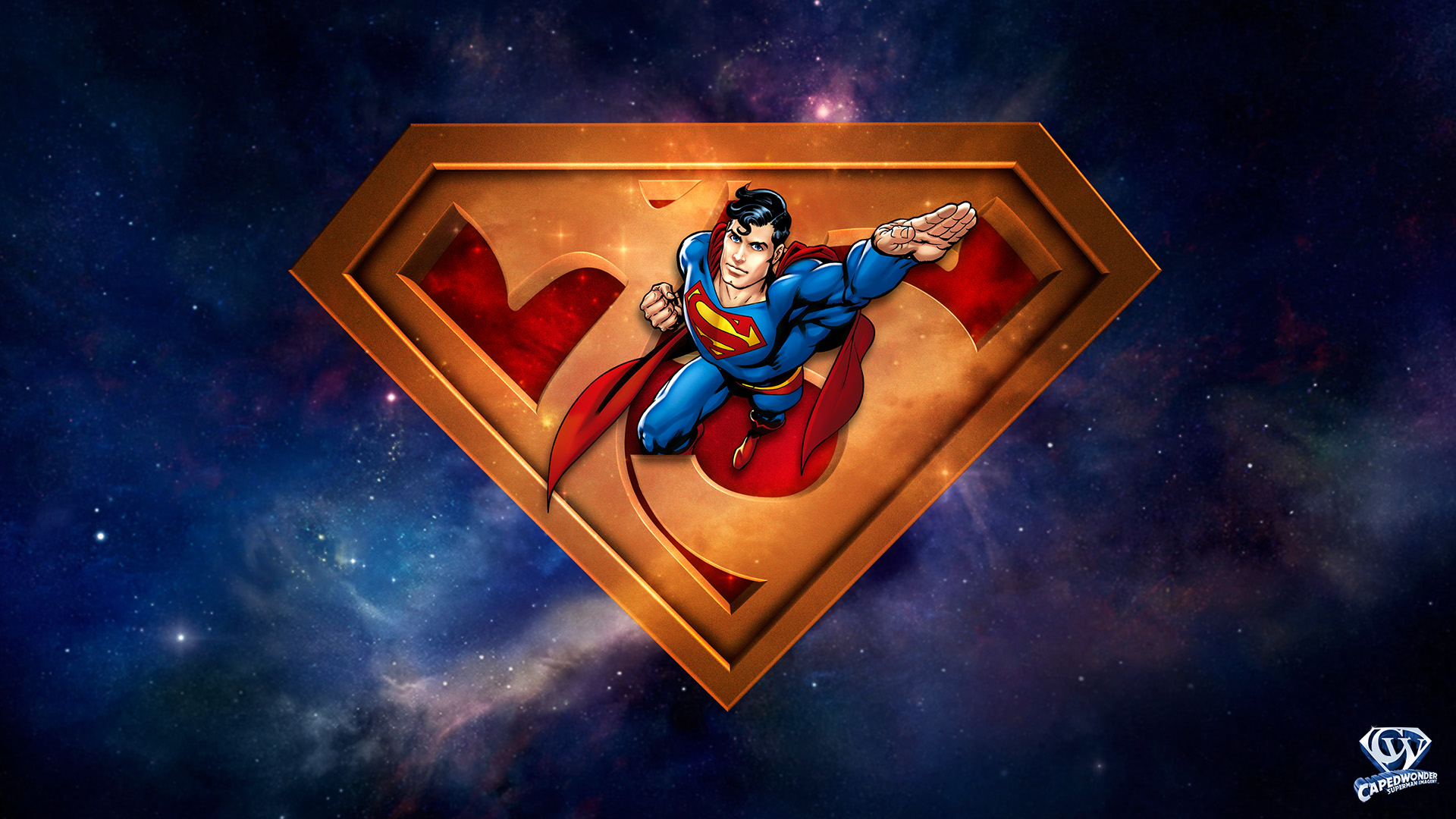 Superman HD Wallpaper for Desktop (30)