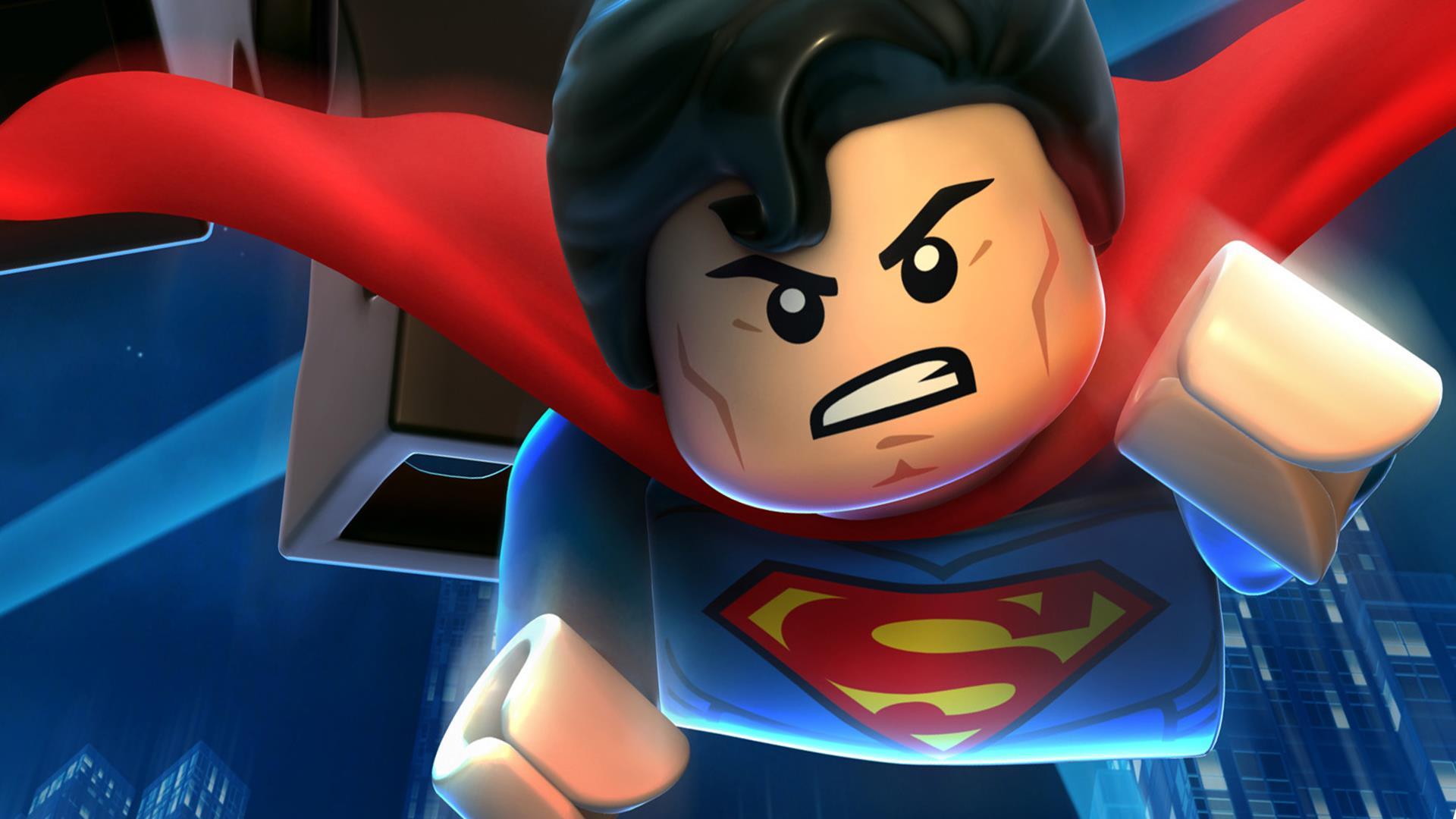 Superman HD Wallpaper for Desktop (31)