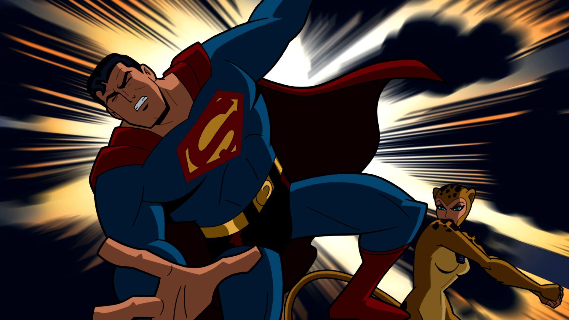 Superman HD Wallpaper for Desktop (33)