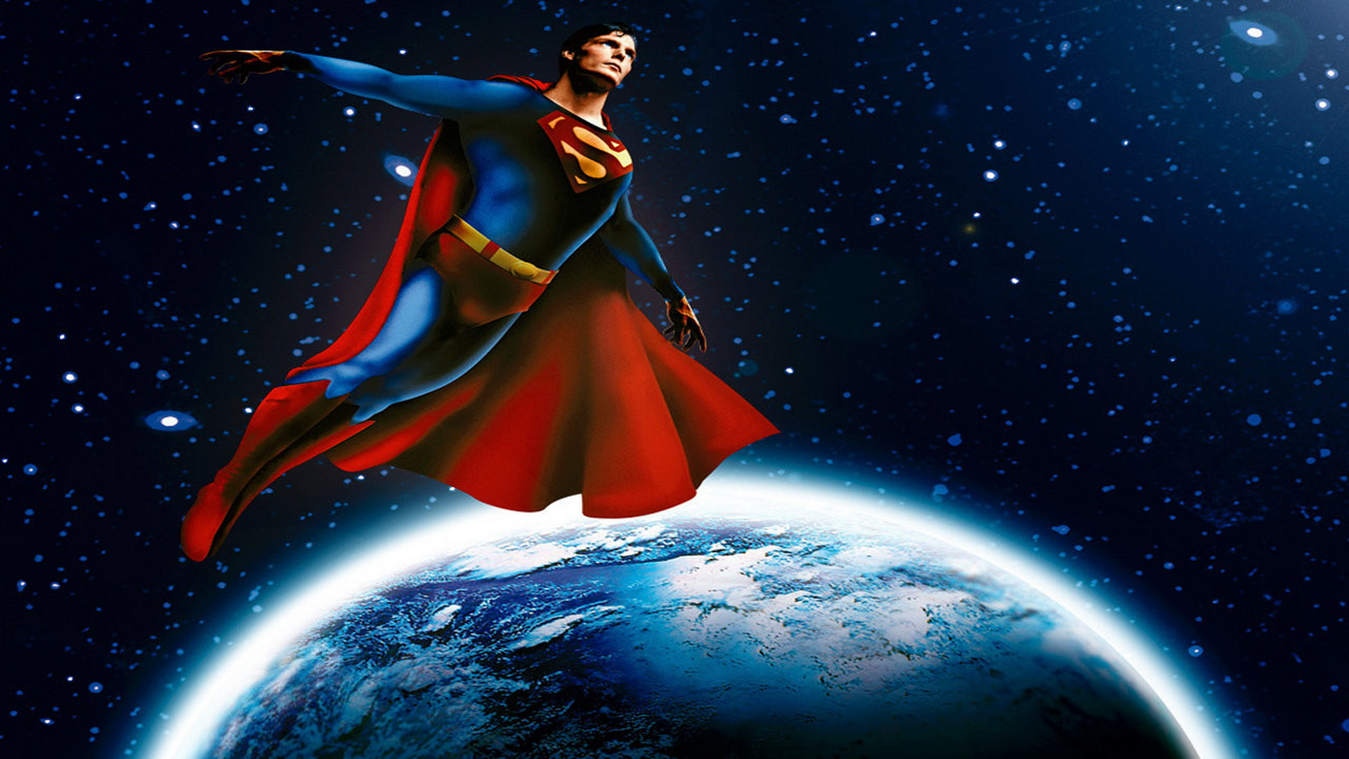 Superman HD Wallpaper for Desktop (34)