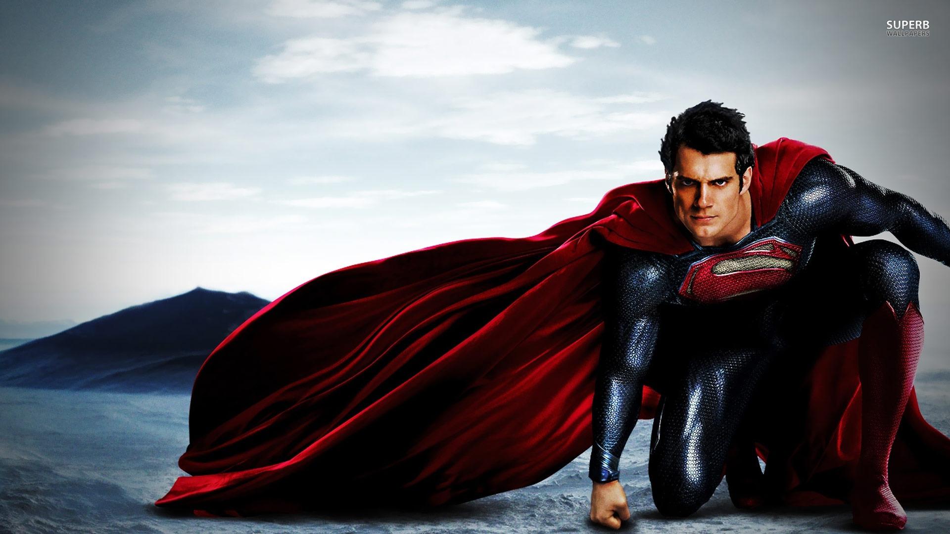 Superman HD Wallpaper for Desktop (7)