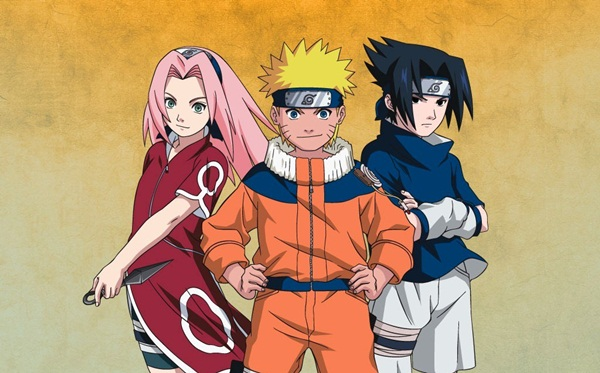 Description about Naruto Anime Cartoon1