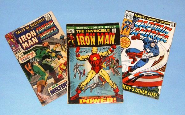 History of Comic Books4