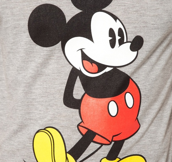 The Mouse in TEE