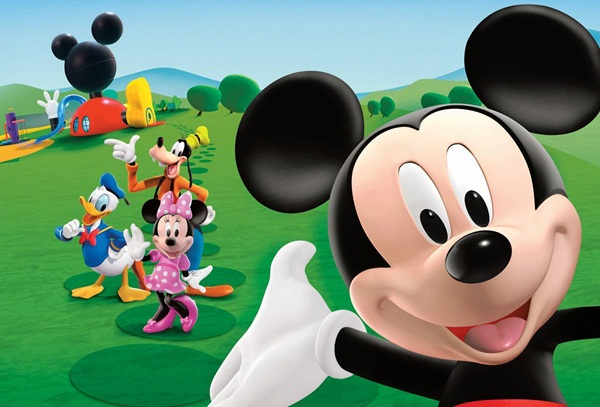 Micky Mouse Biography, Movies, History3