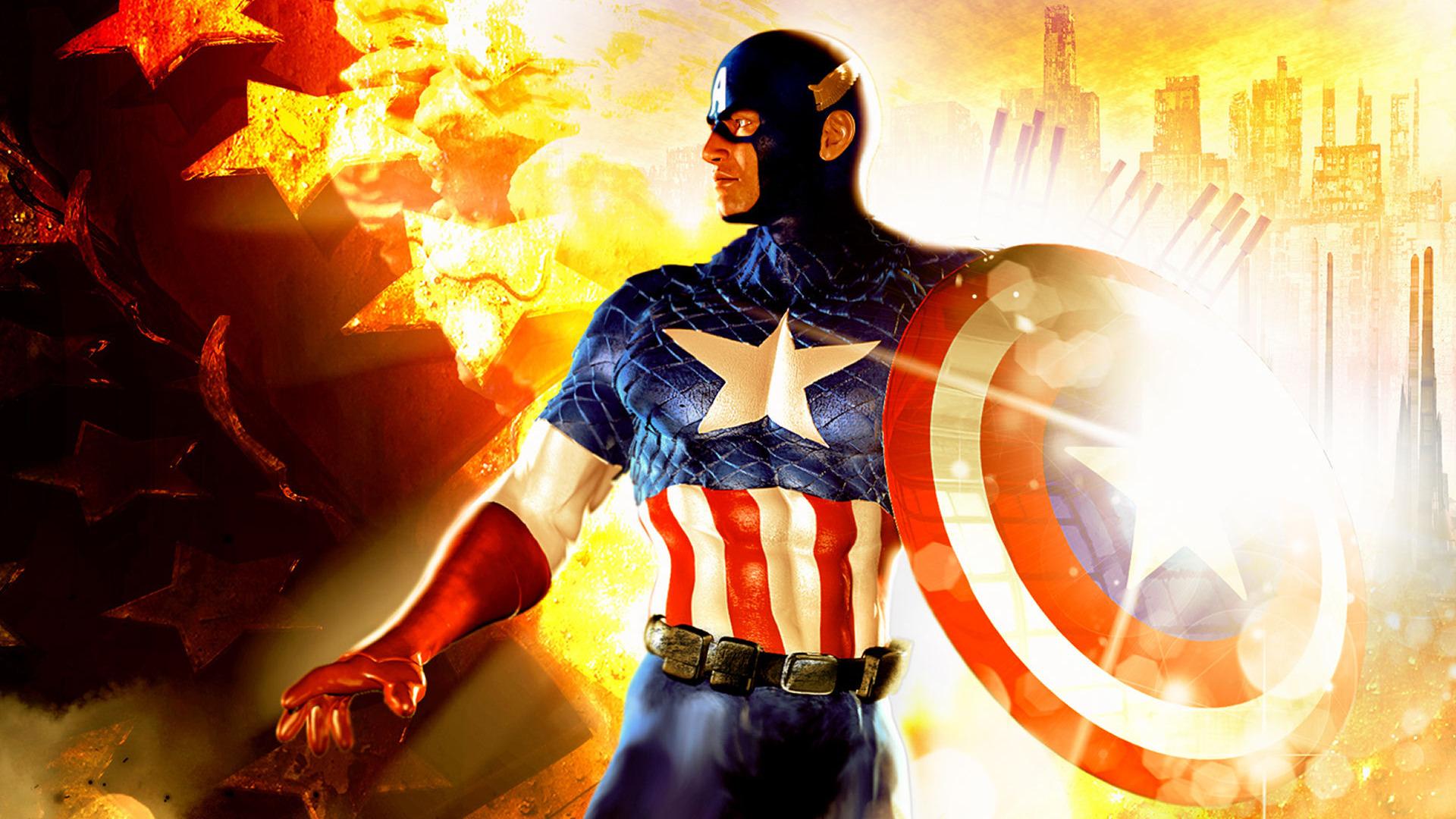 captain america wallpaper for desktop1 (7)