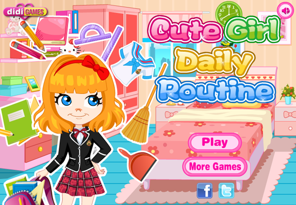 Cute and Fun Games for Girls: Best 10