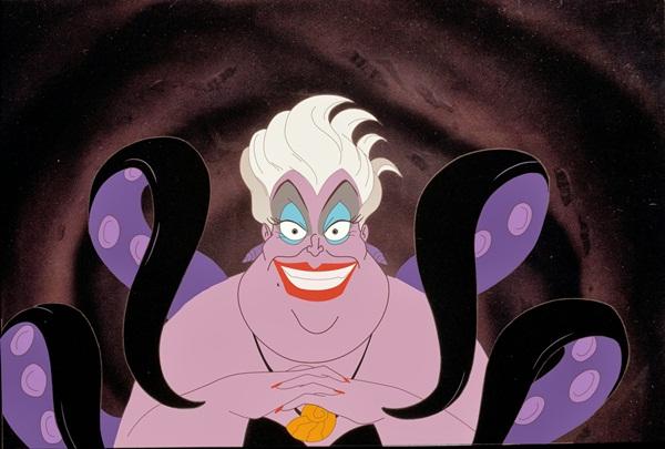 famous villain cartoon charcters12