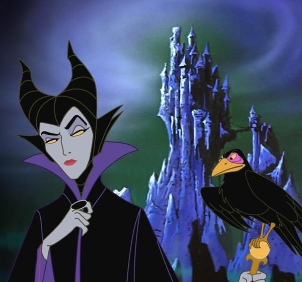 famous villain cartoon charcters18