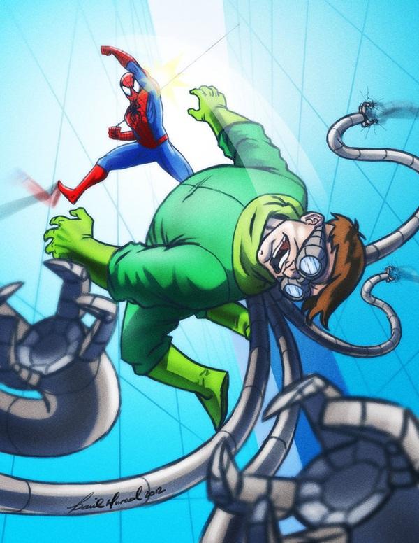 famous villain cartoon charcters2