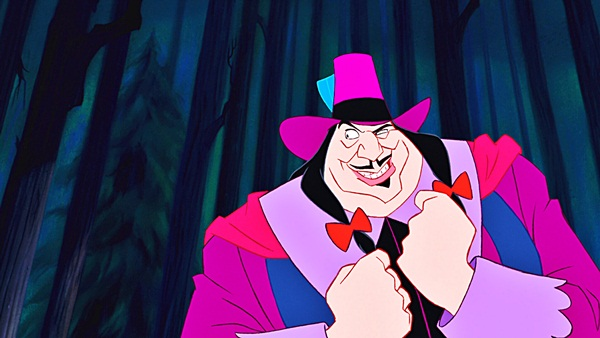 Top 25 Famous Villain Cartoon Characters