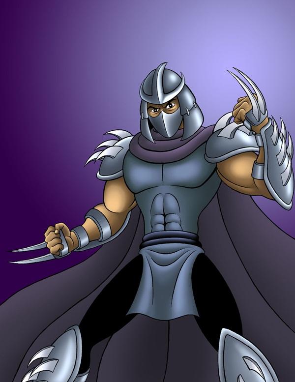 famous villain cartoon charcters24