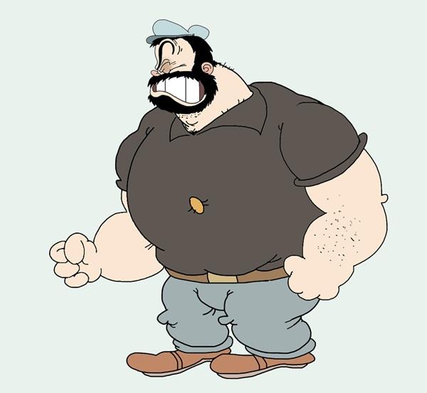 famous villain cartoon charcters5