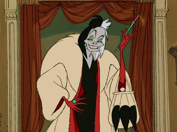 famous villain cartoon charcters6