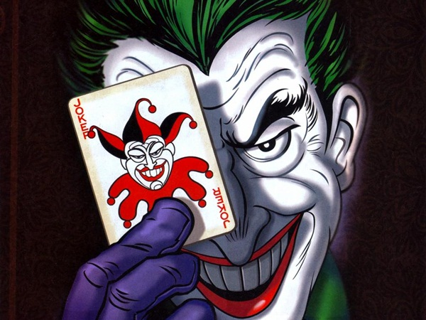 famous villain cartoon charcters7