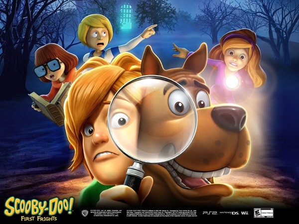 scooby doo biography,history,movies3