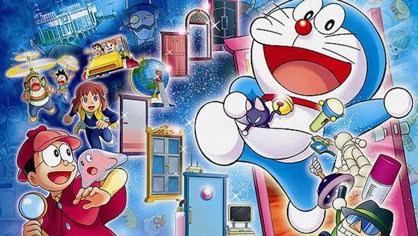 Cool Doraemon Gadgets0000