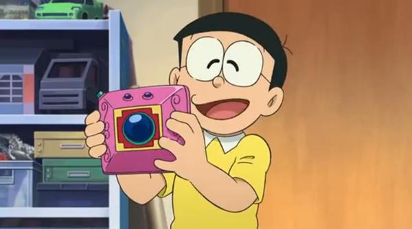 Cool Doraemon Gadgets2