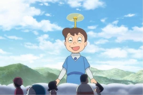 Cool Doraemon Gadgets3