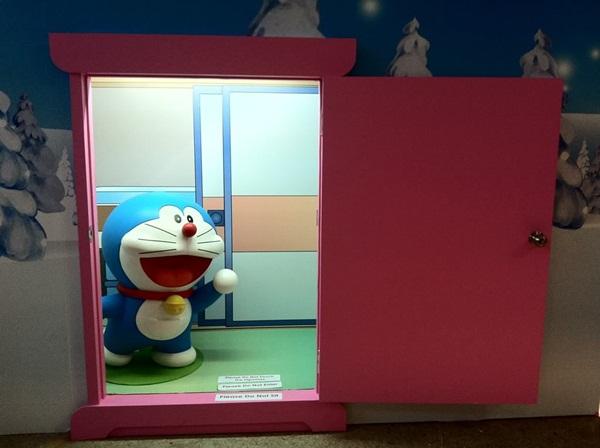Cool Doraemon Gadgets4