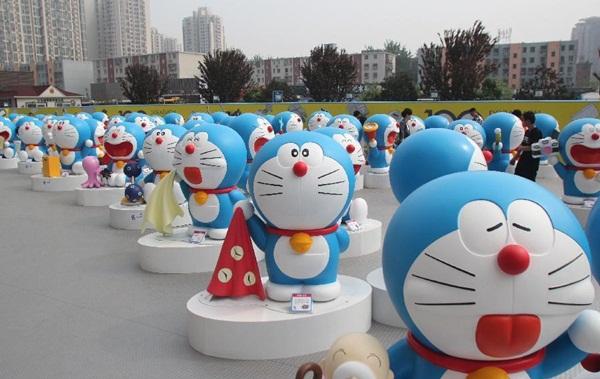 Cool Doraemon Gadgets5