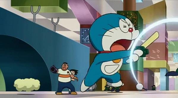 Cool Doraemon Gadgets9